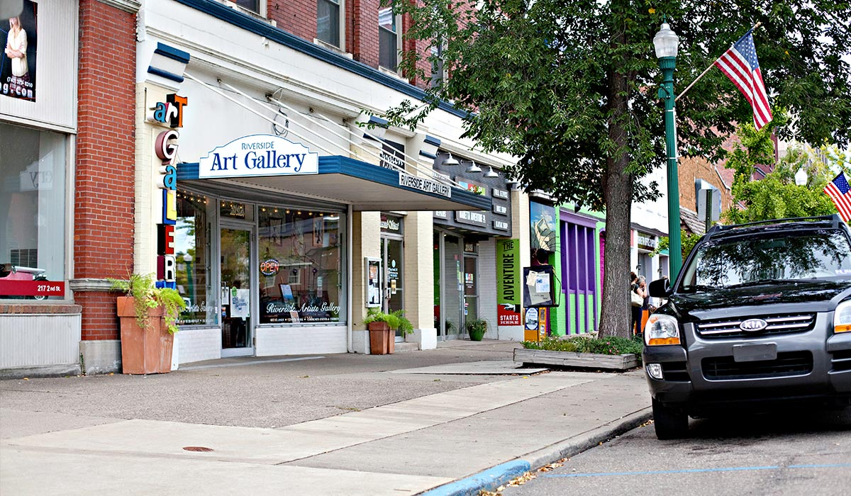 art-gallery header