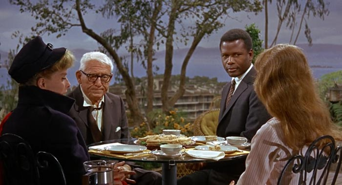 Classic Movies: Guess Who's Coming to Dinner