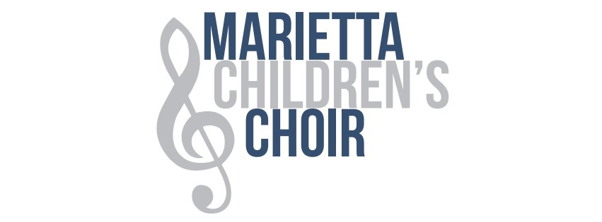 Marietta Children's Choir Concert