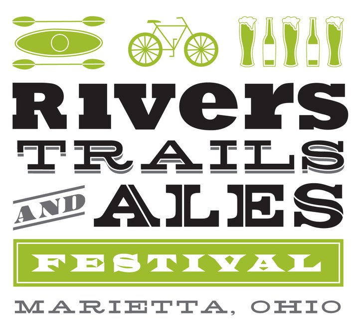 Rivers Trails and Ales Festival