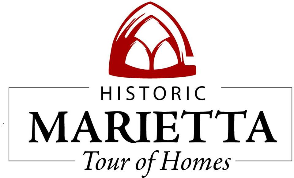 Historic Marietta Tour of Homes (Weekend 2)
