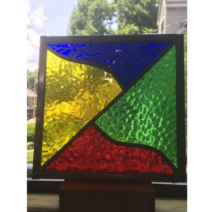 Intro to Stained Glass (Part 1/2)