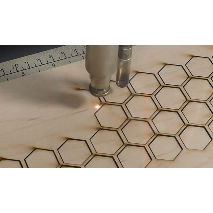 Introduction to Laser Cutting