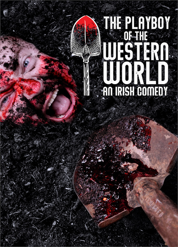 The Playboy of the Western World: An Irish Comedy