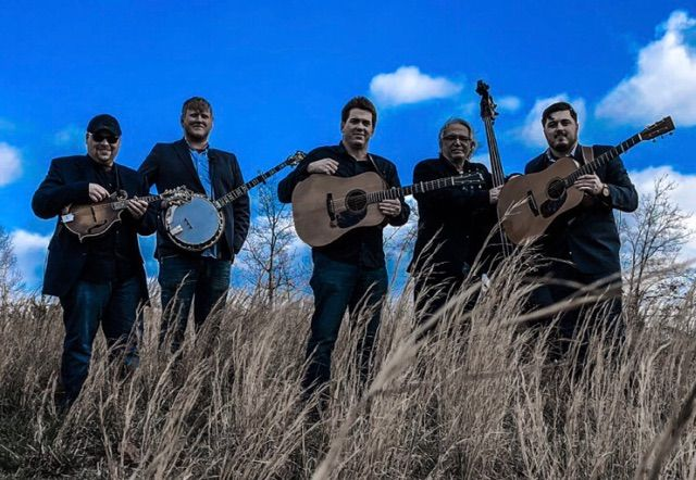 The 4th Annual Ohio Winter Bluegrass Weekend!