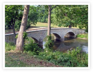 Virtual Pop-Up Talk: Marching to Antietam