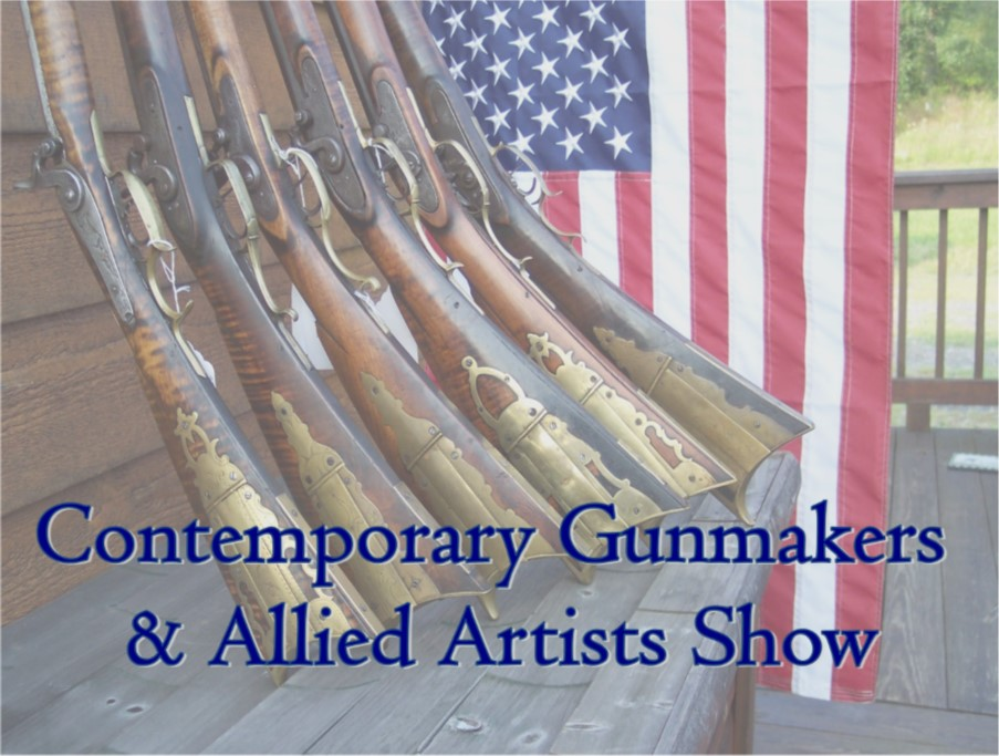Contemporary Gunmakers & Allied Artists Show