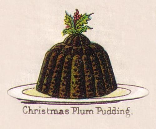 Christmas Pudding Cooking Class
