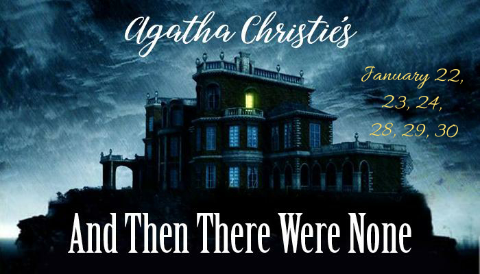 Agatha Christie's And Then There Were None