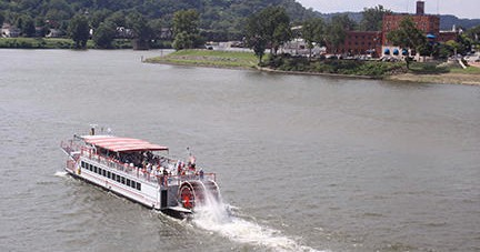 Narrated Sightseeing Cruise