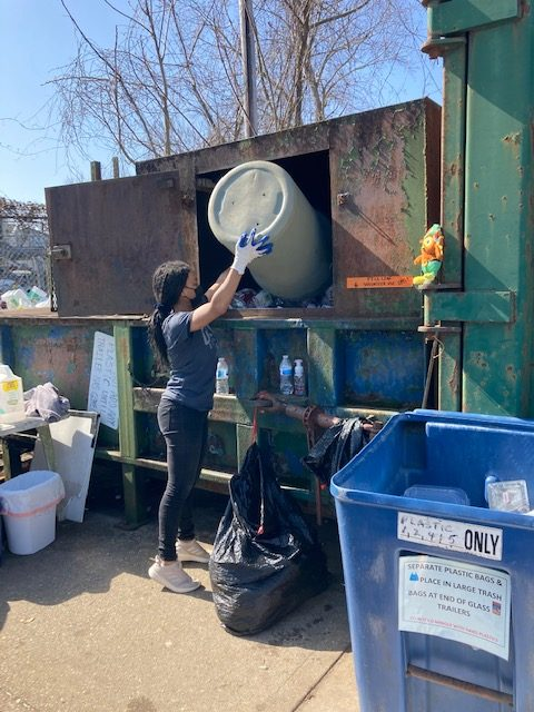 Marietta Earth Day Celebration- Recycling Day for Kids